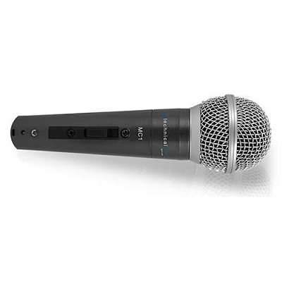 MC1 Professional Wired Microphone with Digital Processing