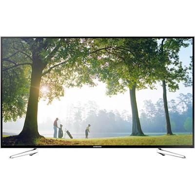UN75H6350 - 75-Inch Full HD 1080p Smart HDTV 120Hz with Wi-Fi