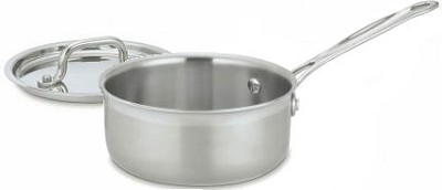 MultiClad Pro 1.5 Quart Sauce Pan