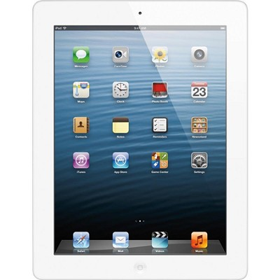 Apple Ipad 4th generation 64GB WiFi White