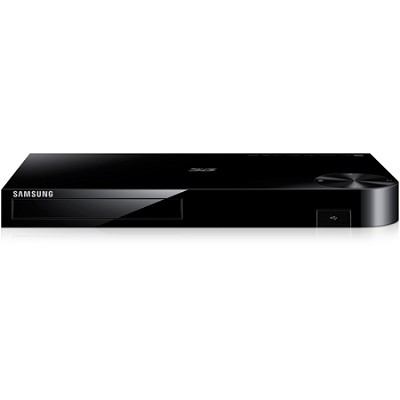BD-H6500 - Smart Blu-ray Player with 4K Up-scale WiFi 3D - OPEN BOX