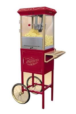 Nostalgia Electrics CCP-509 Popcorn Maker