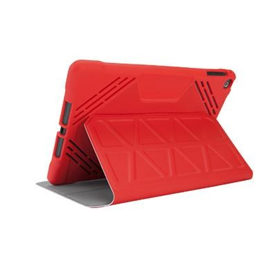 9.7` 3D Prot iPad Pro Air Red