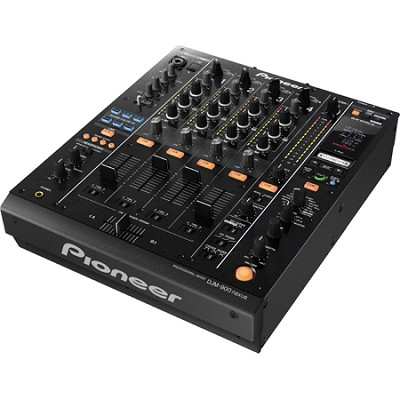 DJM-900Nexus 4-Channel Professional DJ Mixer