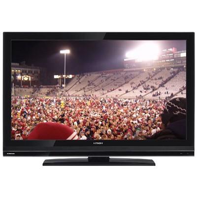 UltravisionL46S603 46` 1080P 120Hz LCD HDTV