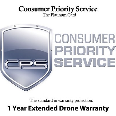 1 Year Drone Insurance for Drones Under $2500.00 - DRN1-2500A