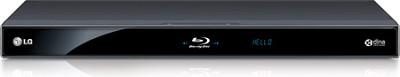 BD570 Network Blu-Ray Disc Player