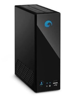 BlackArmor NAS 110 2 TB Network Attached Storage ST320005MNA10G-RK