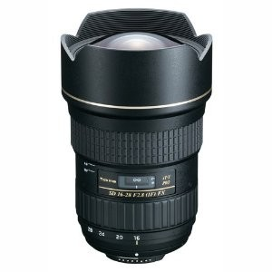 ATX168PROFXC - 16-28mm f2.8 FX Lens for Canon