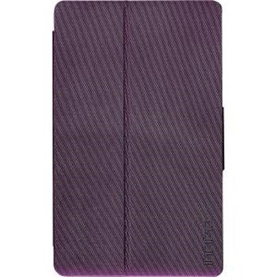 AK-421-PUR - Clarion Folio for Amazon Kindle Fire HD 8 in Purple - B013KPFSBM