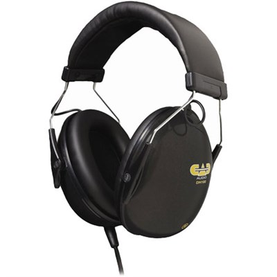 Drummer Isolation Headphones -50mm Drivers DH100