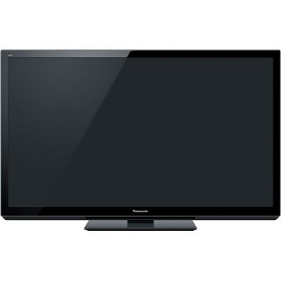 50` VIERA 3D FULL HD (1080p) Plasma TV - TC-P50GT30 - OPEN BOX