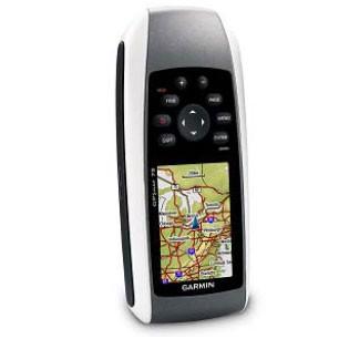 GPSMAP 78 2.6-Inch Marine GPS Navigator and World Wide Chartplotter