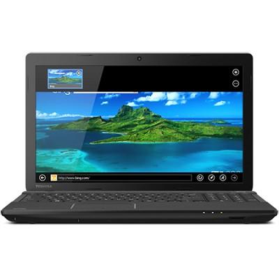 Satellite 15.6` C55-A5246NR Notebook PC - Intel Core i3-3120M -Open Box
