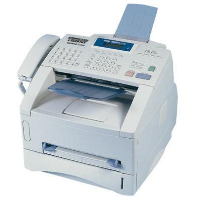 IntelliFax-4750e High-Performance Business-Class Laser Fax - PPF-4750E