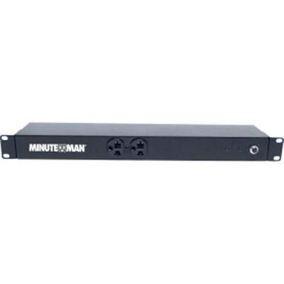 Power Distribution Units for Racks and Enclosures - MMS1020HVL