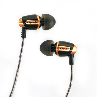 Reference S4 In-Ear Headphones