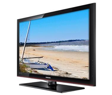 PN50C450 - 50` High-definition 720p Plasma TV