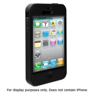 Impact Case for iPhone 4 (Black)