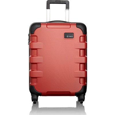T-Tech Cargo Continental Carry-On (Sienna Red)