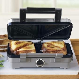 Griddler Overstuffed Sandwich Maker (GR-SM)