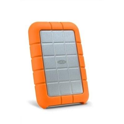 Rugged All-Terrain 500 GB FireWire 800/ FireWire 400/USB 2.0 - OPEN BOX