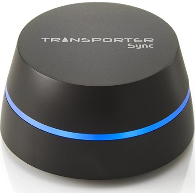 Transporter Sync Private Cloud for External USB Drives - CTP1D99US1R