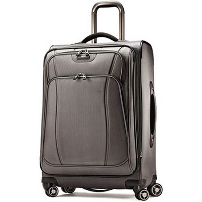 DK3 Spinner 25 Suitcase - Charcoal