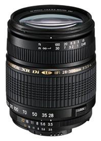 28-300mm F/3.5-6.3 AF XR Di LD For SONY & Minolta Digital SLR's **Refurbished**