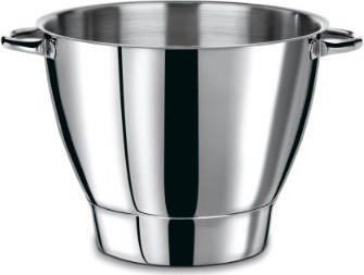 SM-55MB 5-1/2-Quart Stand-Mixer Stainless-Steel Mixing Bowl