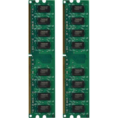 Signature 4GB 800MHz DDR2 HS