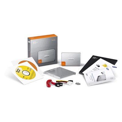 470-Series MZ-5PA256C 256GB 2.5` SATA II MLC Internal SSD w/ Desktop Upgrade Kit