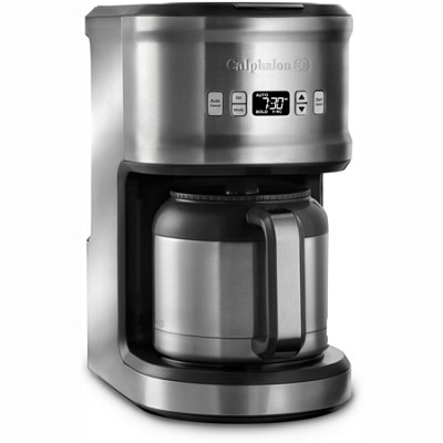 Quick Brew 10 Cup Thermal Coffee Maker - 1838804