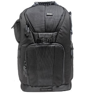 DKS-25 Photo/SLR/Laptop Sling Backpack - Large (Black)