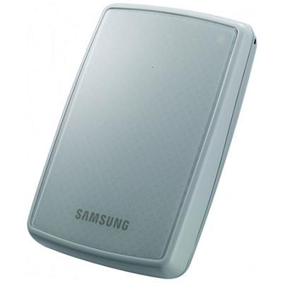 HXMU032DA/G32 - HDD S2 Portable External 320 GB Hard Drive (White)
