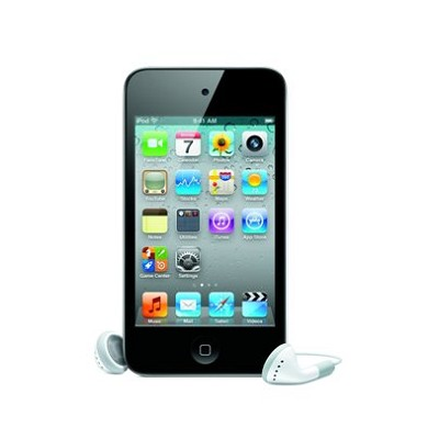 iPod Touch 16GB MP3 and Media Player 4th Generation