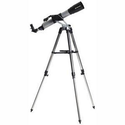 20218 - 70MM Altazimuth Refractor Telescope