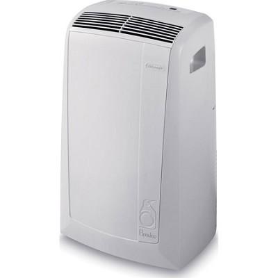 12,000 BTU Portable Air to Air Conditioner with R410A Green Refrigerant Gas