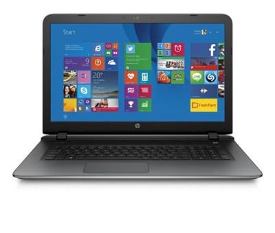 Pavilion 17-g030nr 17.3` Intel Pentium 3825U 4GB DDR3L SDRAM Notebook