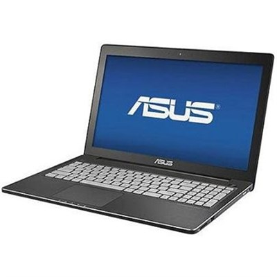 15.6` Touch-Screen  Core i7-4500U Black Laptop - ***AS IS***