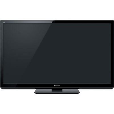 50` VIERA 3D FULL HD (1080p) Plasma TV - TC-P50GT30
