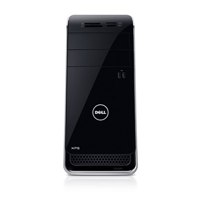 XPS 8700 Desktop Computer - Intel Core i7-4790 3.60 GHz - Mini-t- Blk - OPEN BOX