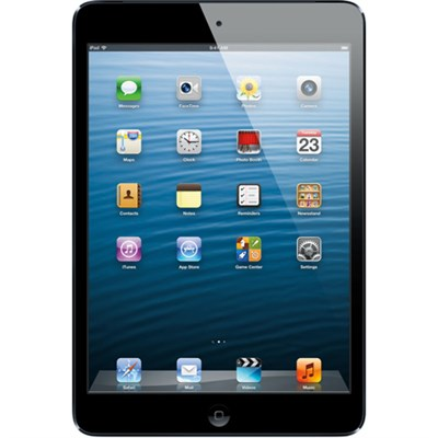 iPad Mini FD528LL/A (16GB, Wi-Fi, Black) (Certified Refurbished)
