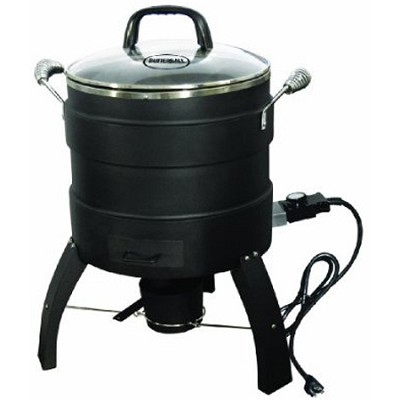 Butterball Oil-Free Electric Turkey Fryer and Roaster - 20100809