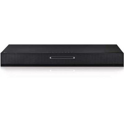 2.1ch 100w SoundPlate Compact Home Theat Syst Blu-ray Player Wi-Fi - OPEN BOX
