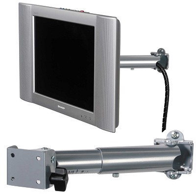 Swing Arm Wall Mount for Select 20` LCD TV