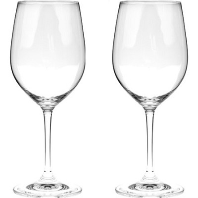 Vinum Chablis/Chardonnay Wine Glasses - Set of 2
