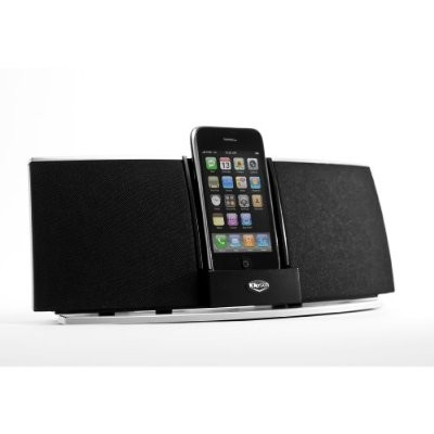 iGroove SXT Speaker System for iPhone and iPod