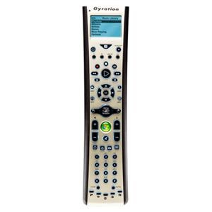 GYR4101US Air Music Remote