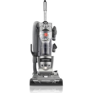UH70040W Mach Cyclonic Upright Vacuum Cleaner